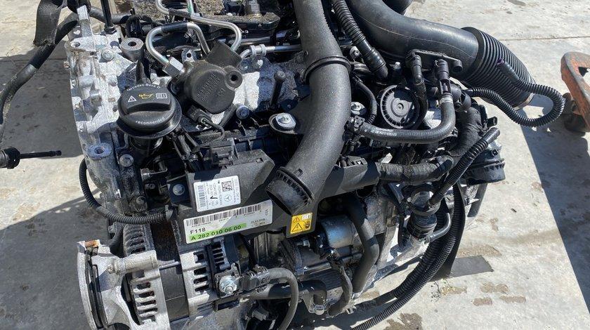Motor Mercedes A ,B sau CLA 1,3 turbo benzina 2018 cod 282914