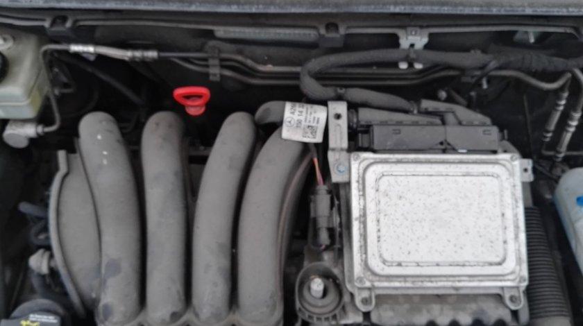 Motor Mercedes A-Class W169 2004-2008 tip 266.920