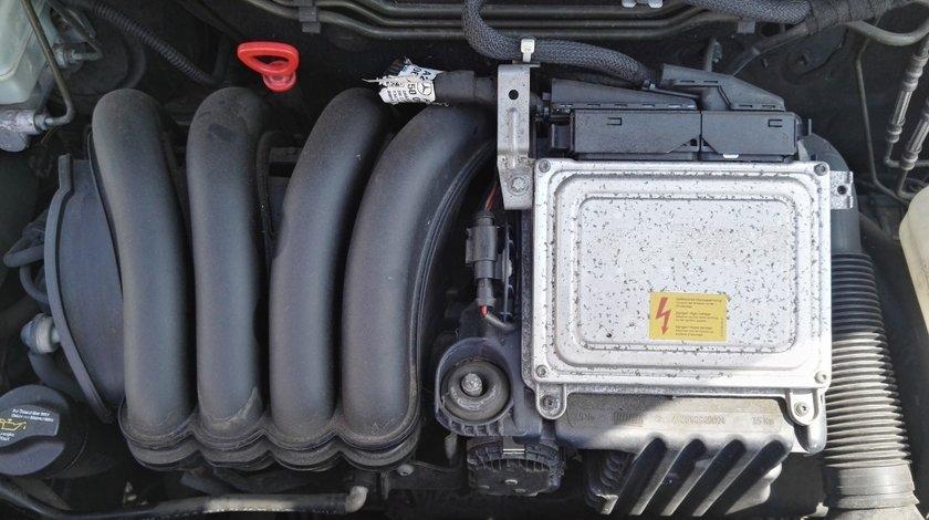 Motor Mercedes A-Class W169 A150 266.920