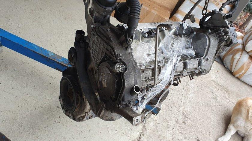Motor Mercedes A-Class W169 B-Class W245 2.0 CDI OM 640.941 2007 2008 2009 2010 2011