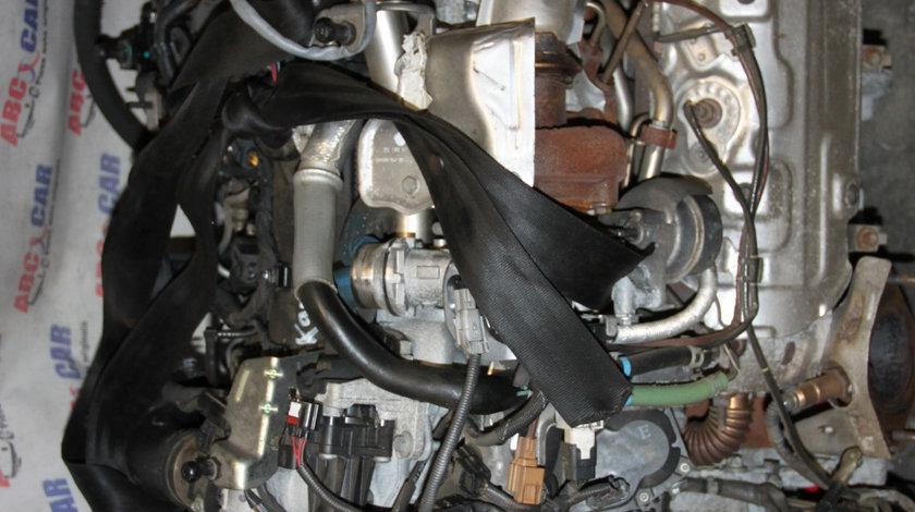 Motor Mercedes A-class W176 1.5 Cdi 2012- 2018 60.000 km cod: K9KA461