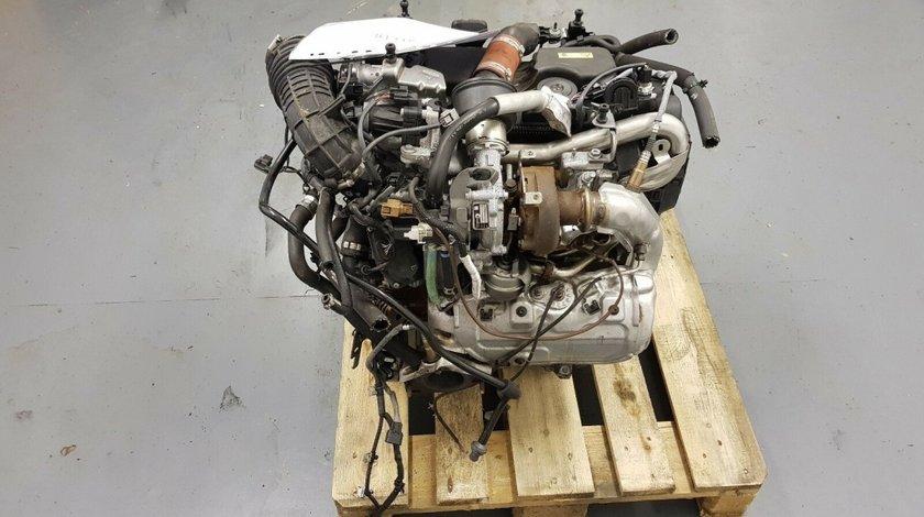 MOTOR MERCEDES A W176 A180 CDI A6070106800 607951 1.5 Diesel