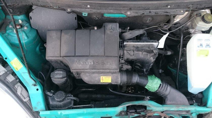 Motor Mercedes A140 W168 1998-2001