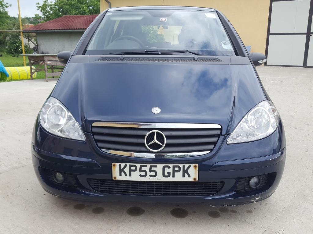 Motor Mercedes A160CDI an 2006