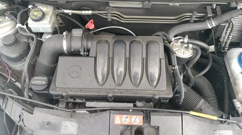 Motor Mercedes B200 CDI 2008 tip 640940