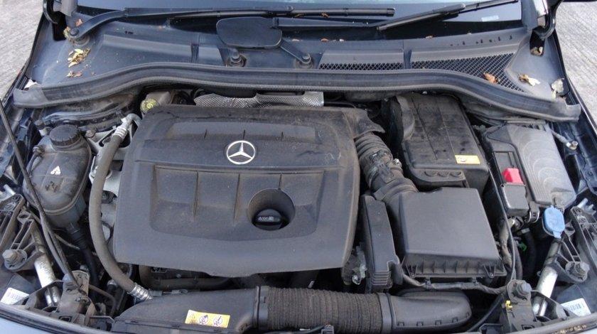 MOTOR Mercedes Benz B Class 1.5 Diesel W246 607951