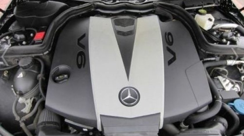 Motor Mercedes Benz CLS 350 3.0 CDI V6 W218 an 2012