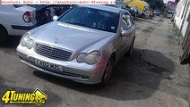 Motor Mercedes C 220 W203 an 2002 dezmembrari Merc...