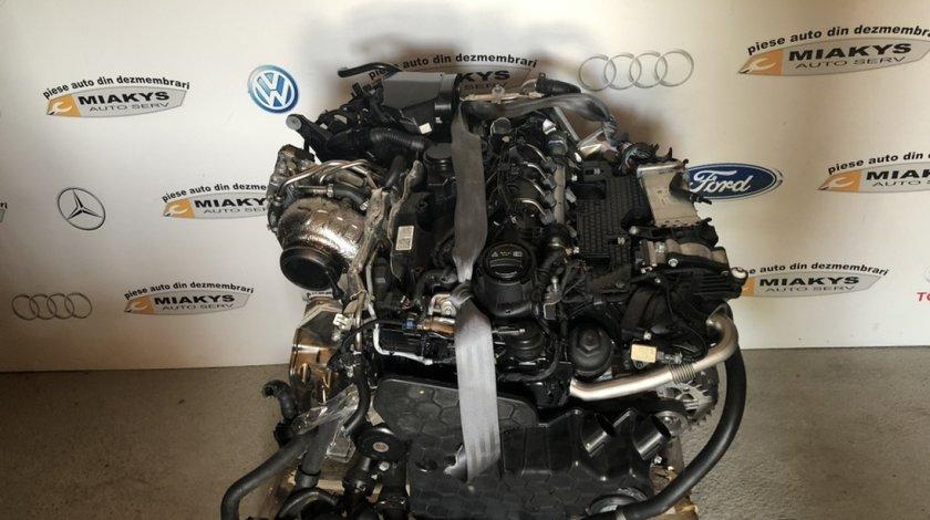 Motor Mercedes C-Class W205 tip-654920