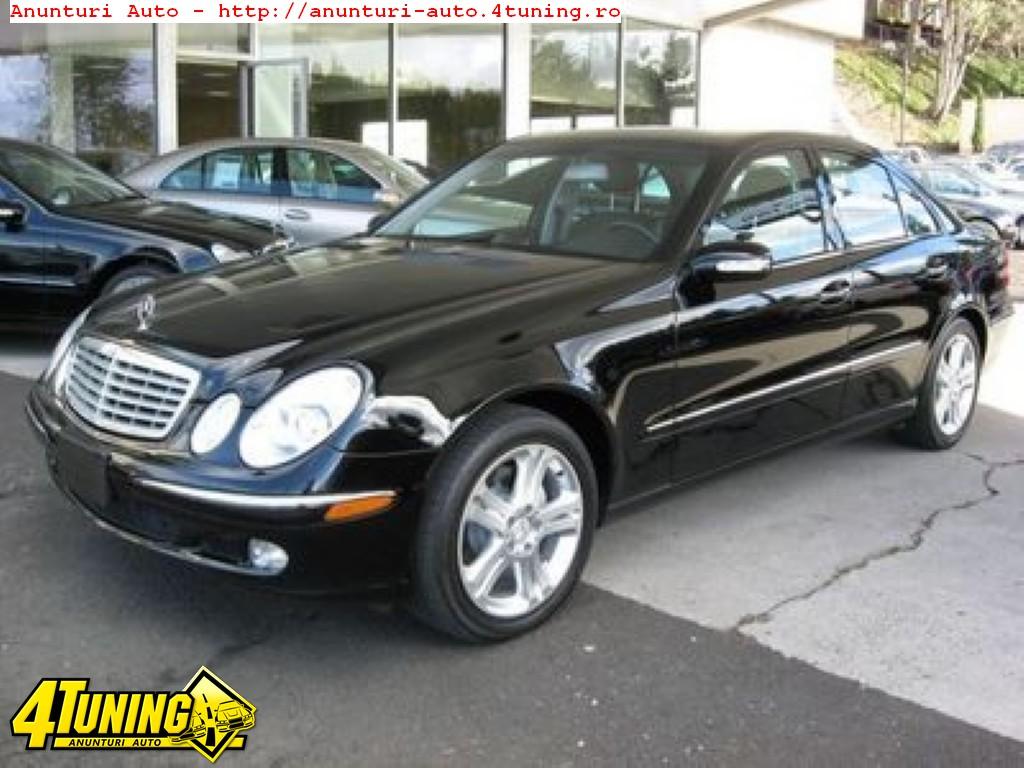 Motor Mercedes E class an 2005 Mercedes E class w211 an 2005 3 2 cdi 3222 cmc 130 kw 117 cp tip motor OM 648 961
