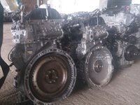 Motor Mercedes E class w212 E220 cdi 120 kw 163 cp tip motor 651.924