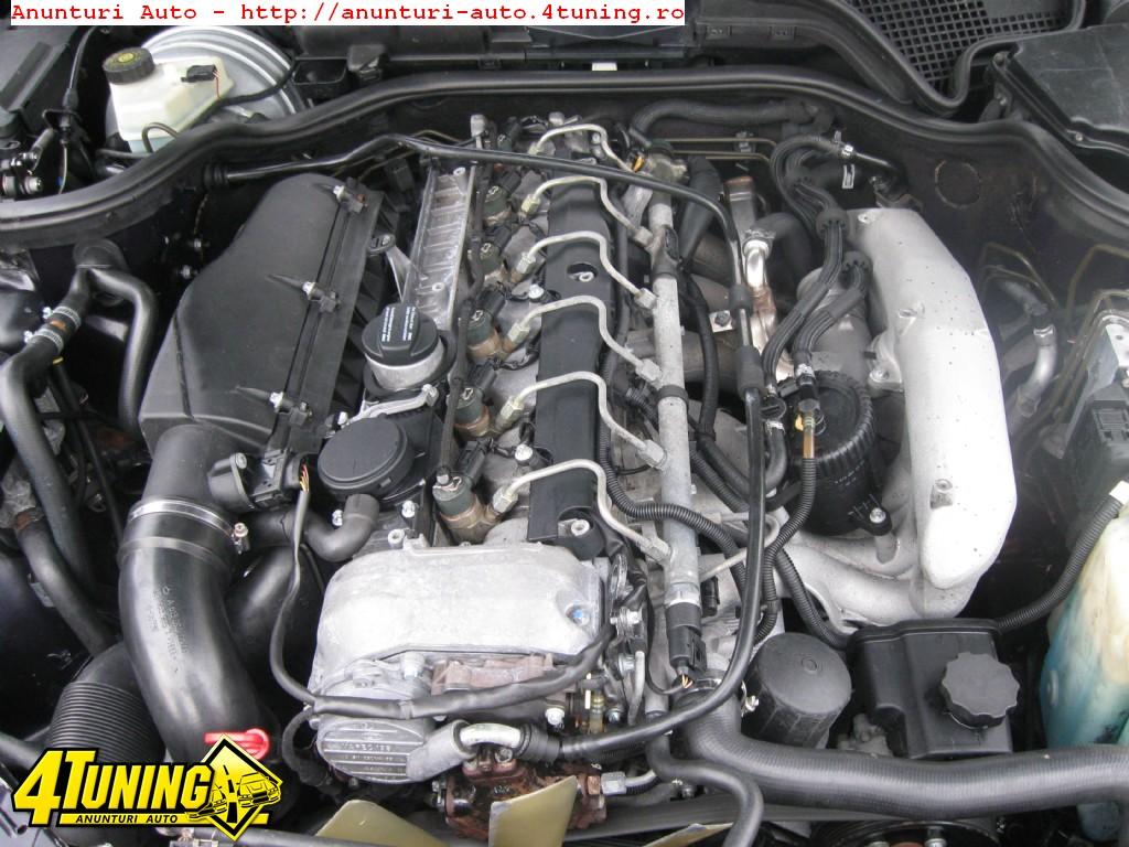 Motor Mercedes E320 Cdi S320 Ml320 32973