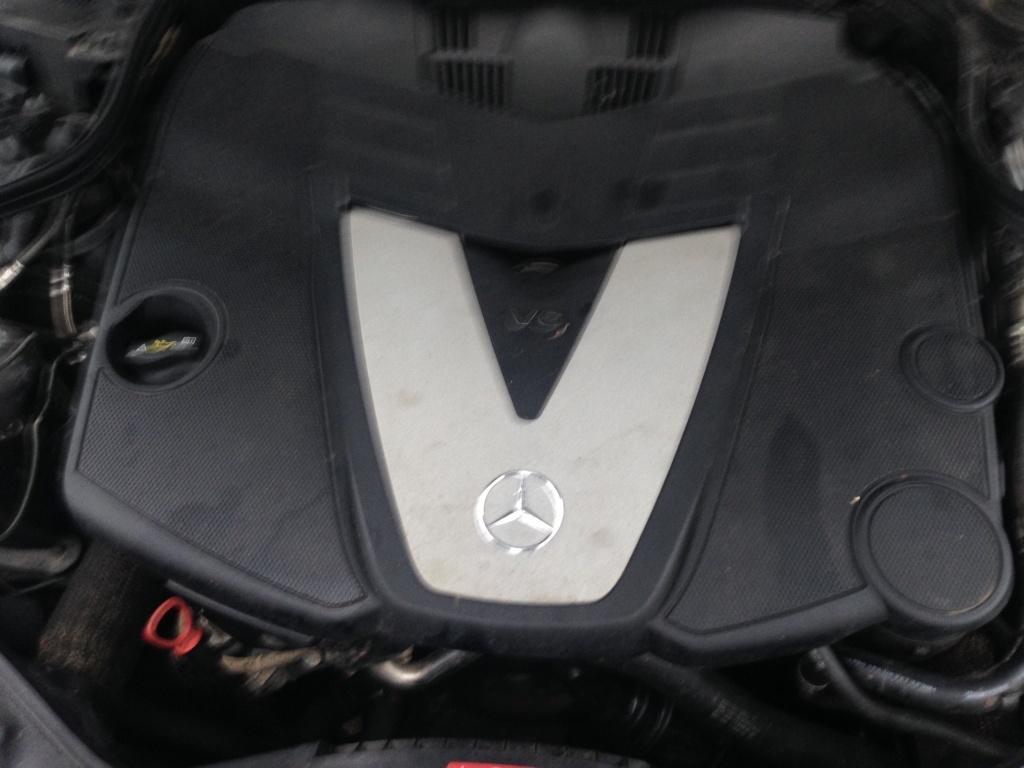 Motor mercedes e320,cls320,s320,ml320 v6 diesel