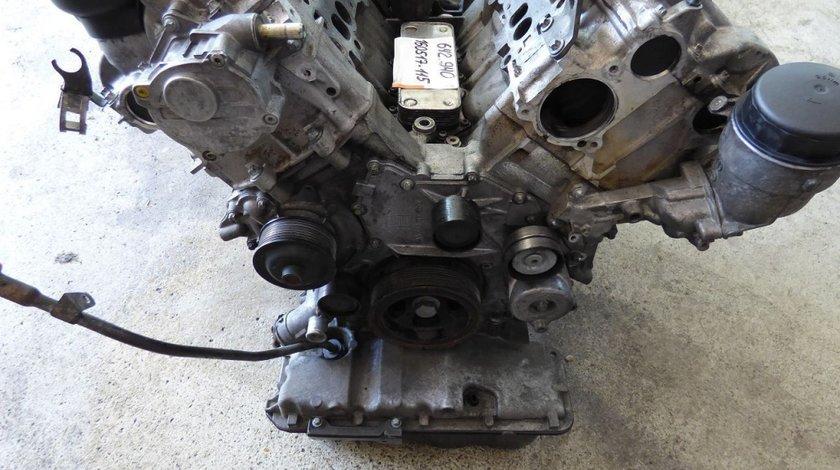 Motor Mercedes ML 320 CDI W164 cod motor 642940