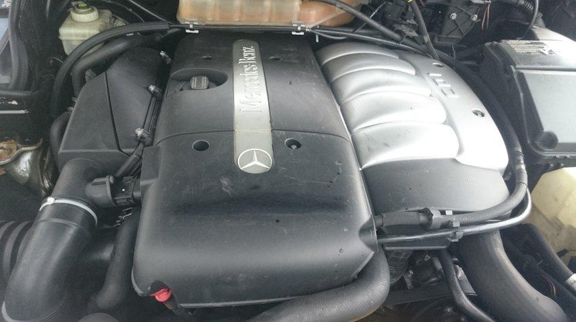 Motor Mercedes ML270 cdi w163