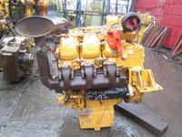 Motor Mercedes OM401 (139 HP)
