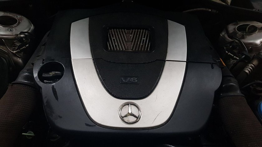 Motor Mercedes S class 350 benzina an 2008 W221 115000 km.garantie 1 an