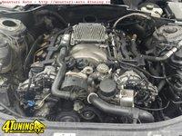 MOTOR MERCEDES S CLASS W221 S500 S550