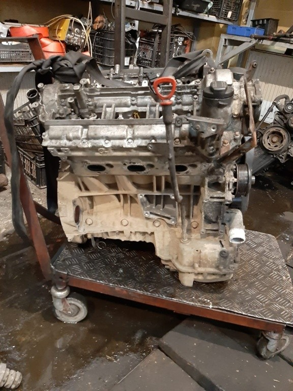 Motor Mercedes Sprinter 3.0 CDI 2008