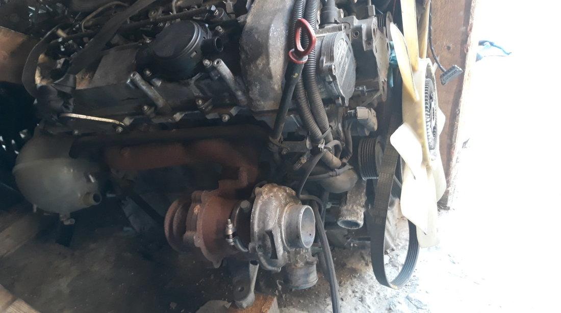 Motor Mercedes Vito 109 CDI W639 / E Class / C Class 2.2 CDI