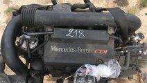Motor Mercedes Vito W638 1996-2003 2.2 CDI Cod: 61...