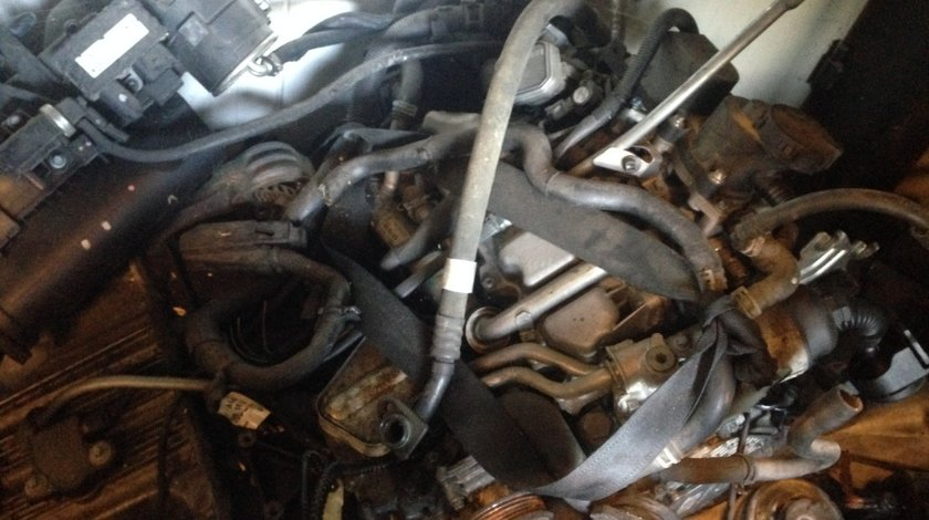 Motor mercedes w169 a180 a200 cdi