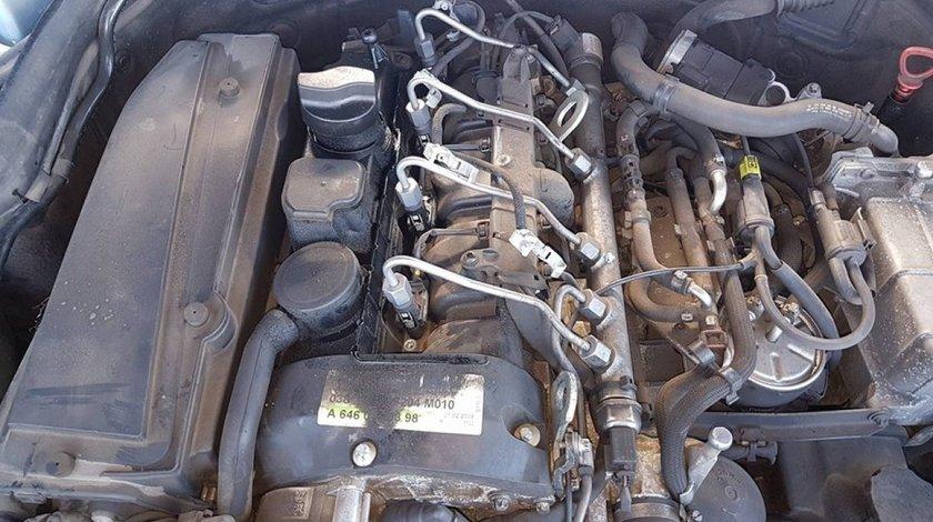 Motor mercedes w204 c220 cdi euro 4 tip om646.811