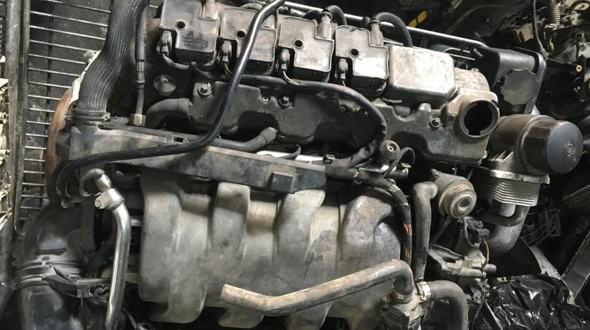 Motor Mercedes w220 s500 benzina m113 an 2003