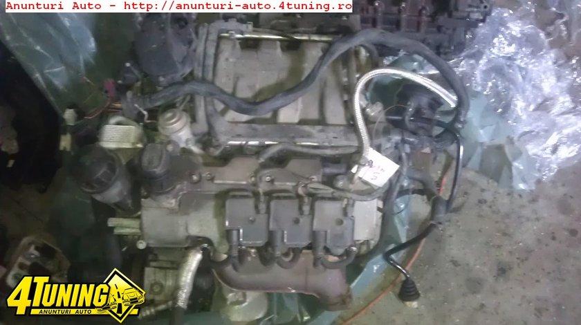 Motor Mercedez Benz S Class S320 an 2000