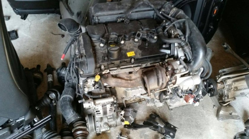 Motor mini clubman r55 1.6 turbo benzina n18b16a