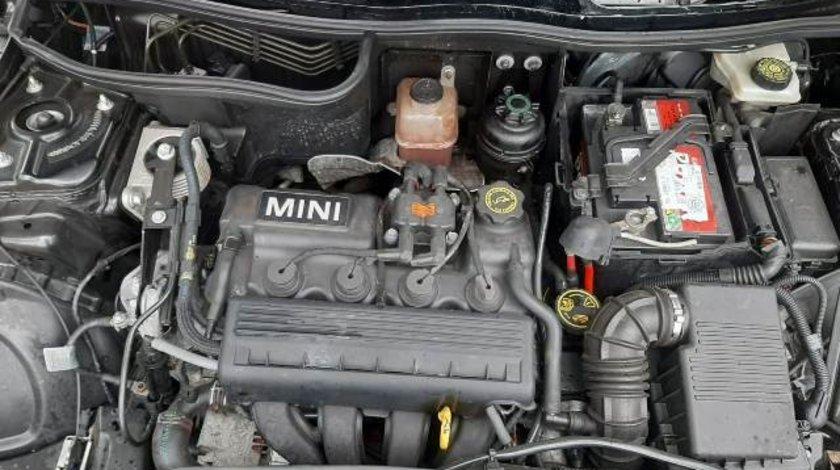 Motor Mini Cooper 1.6i (1598cc-85kw-116hp) 2001