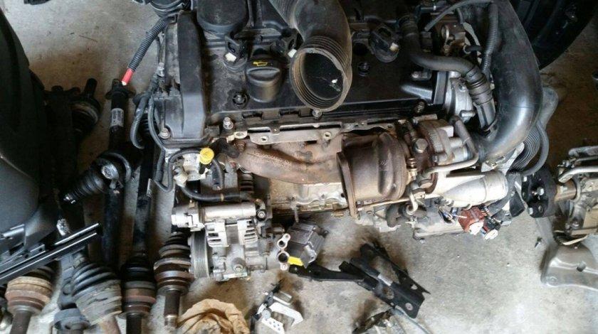 Motor mini cooper roadster r59 1.6 turbo benzina n18b16a