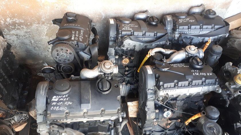 Motor motoare passat b5 audi a4 b5 audi a4 b6 1.9 tdi 116 cp AJM ATJ si 131 cp AFV AWX