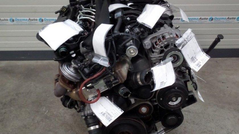 Motor N47D20A, Bmw 320 cabriolet, 2.0 d