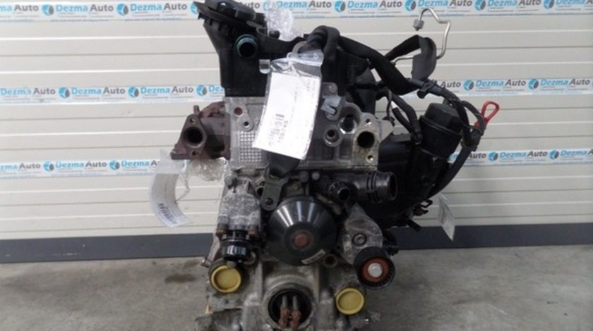 Motor N47D20C, Bmw 320 (E91), 2.0 d (id.156348)