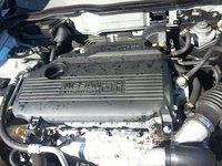 motor nissan almera 2.2 disel an 2002