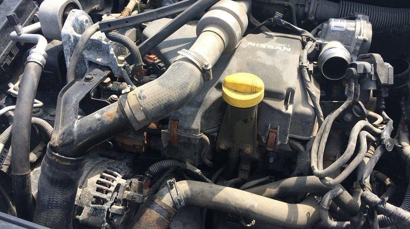 Motor Nissan JUKE 1.5 DCI cod motor k9kb410