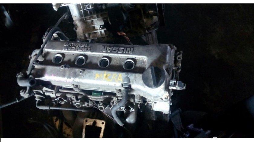 Motor Nissan Micra 1.3 benzina 1998