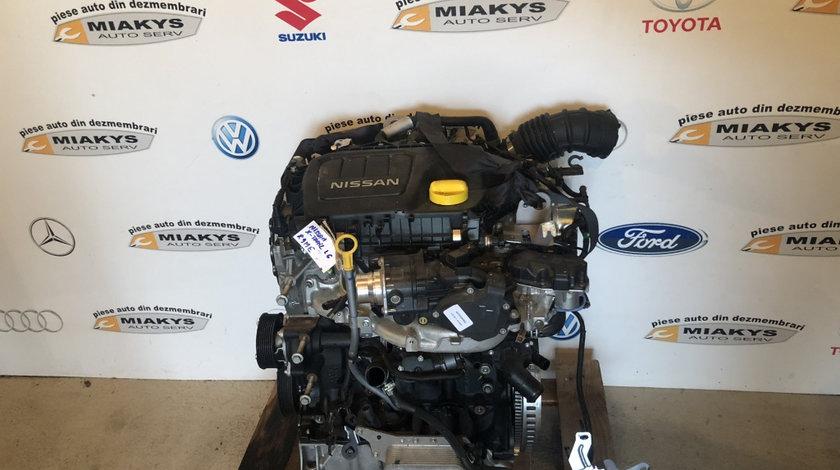 Motor Nissan Qashqai 1.5 dci tip-K9KU873