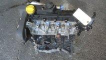 Motor nissan tiida 1.5 dci k9k732 106 cai injectie...