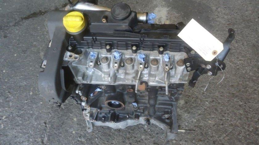 Motor nissan tiida 1.5 dci k9k732 106 cai injectie siemens