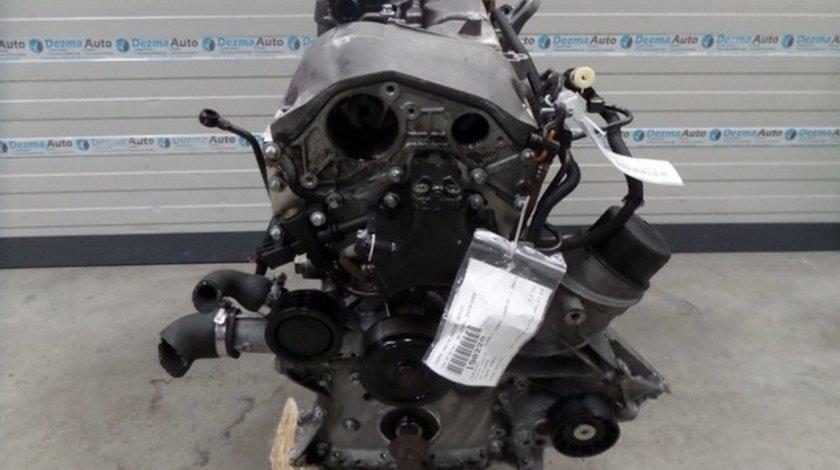 Motor OM 611962, Mercedes Vito (W639) 2.2cdi