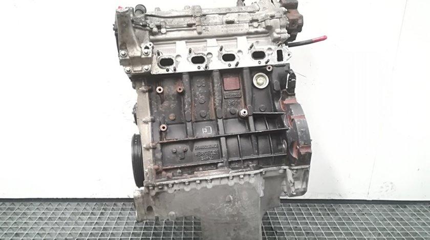 Motor OM640940, Mercedes Clasa A (W169) 2.0cdi (id:345722)