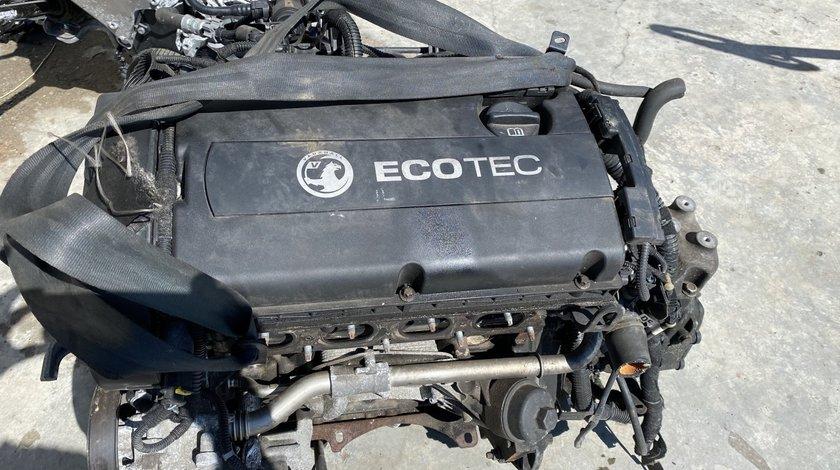 Motor Opel 1,6 benzina euro 5 A16XER