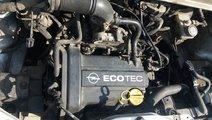 Motor Opel Agila 1.0 B cod motor Z10XE fara acceso...