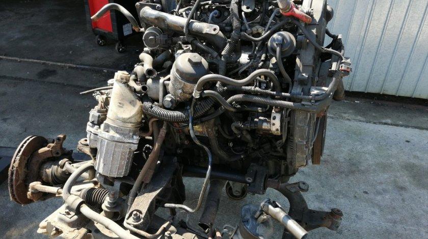 Motor Opel Astra 1.7 CDTI