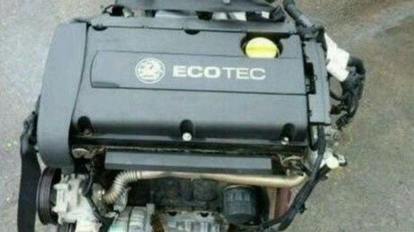 Motor Opel Astra G 1.6 16v cod motor z16xep 77 kw 105 Cp 130000 km