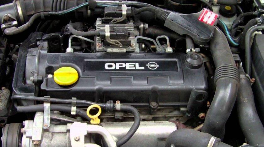 Motor Opel Astra G 1.7 dti Isuzu, cod motor Y17DT