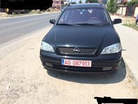 MOTOR OPEL ASTRA G 2,0 16V BENZINA,100 KW,136 CP,TIP X20XEV,AN 2003