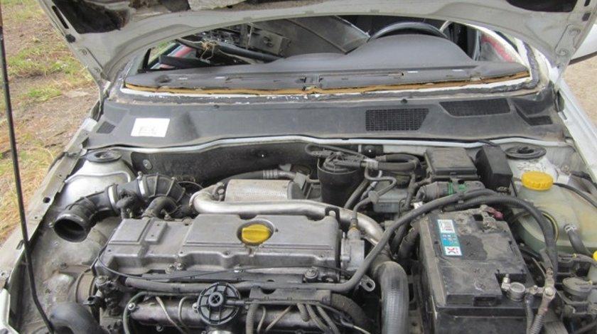 Motor Opel Astra G 2.0dti 16v